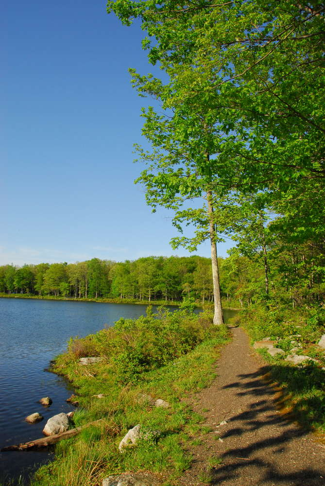 Sawmill Lake Campground at High Point | 1480 Route 23 ...