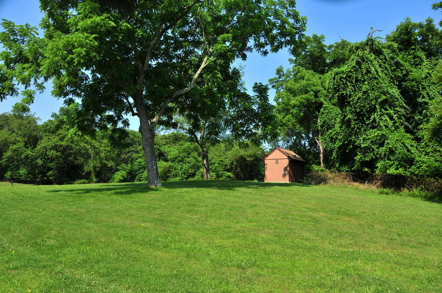 Allaire Group Campground Allenwood Lakewood Rd And