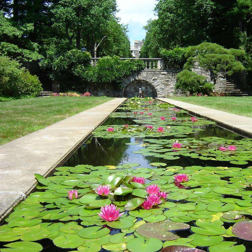 Image result for passaic nj botanical gardens