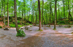 The Great Divide Campground 68 Phillips Rd Newton New Jersey 07860 Get Outside New