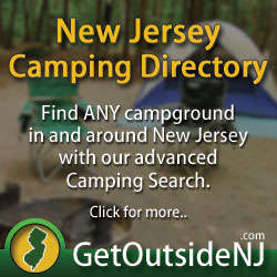 GetOutsideNJ Advertising - Advanced Campground Search
