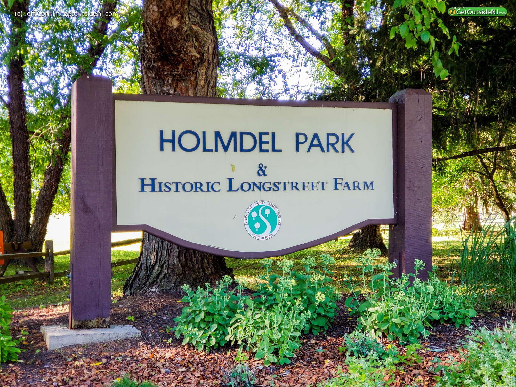 Historic Longstreet Farm 44 Longstreet Road Holmdel Nj 07733