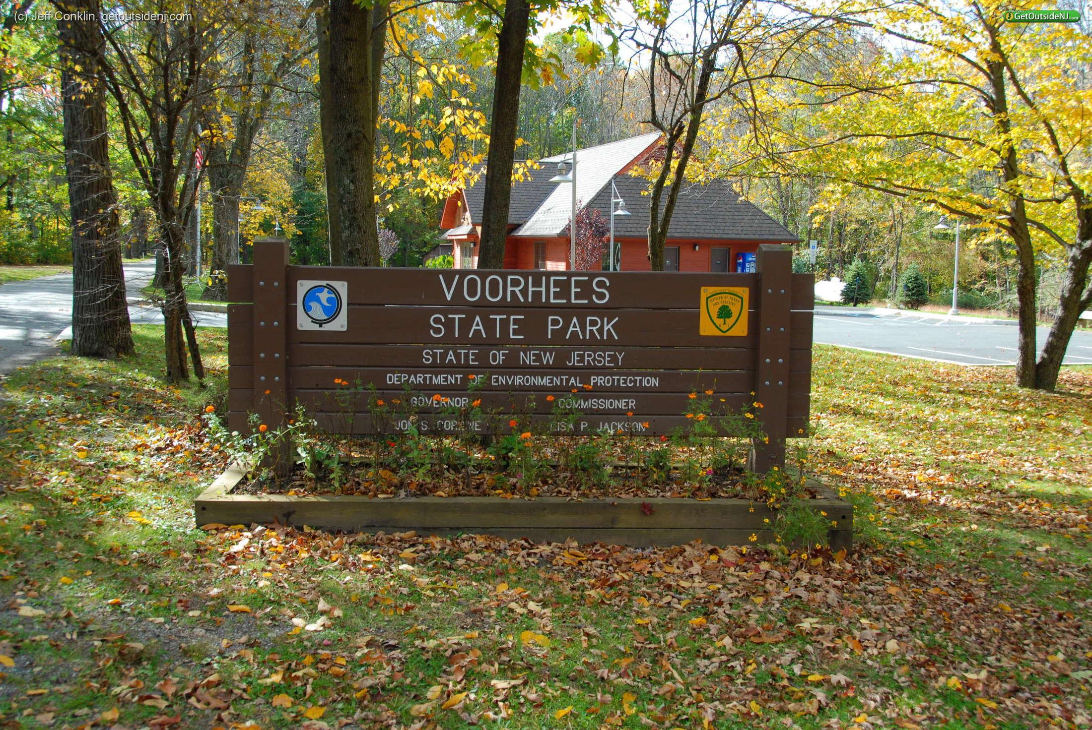 Voorhees State Park | 251 County Road 513, Glen Gardner, New Jersey ...