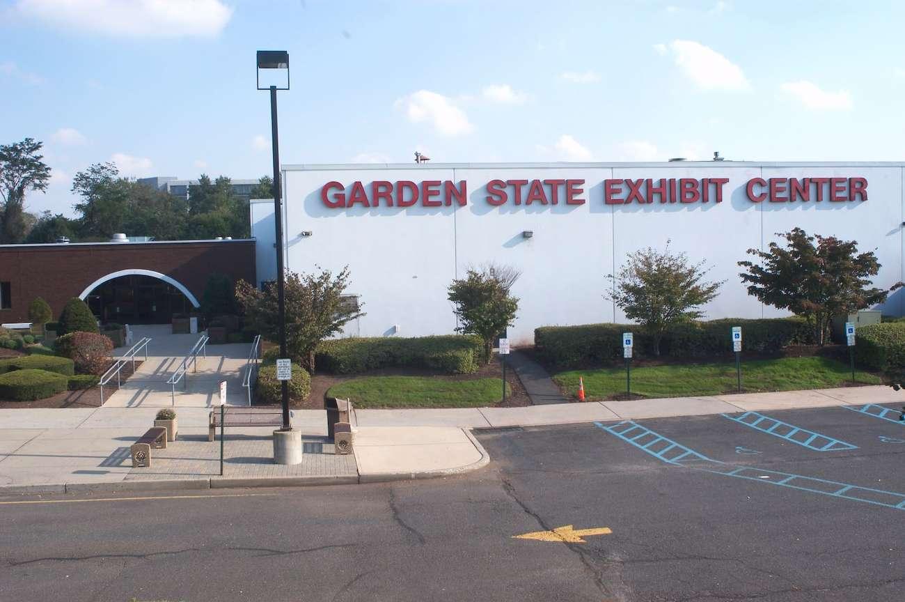 Garden state exhibit center 50 atrium dr somerset new - Garden state exhibit center somerset nj ...