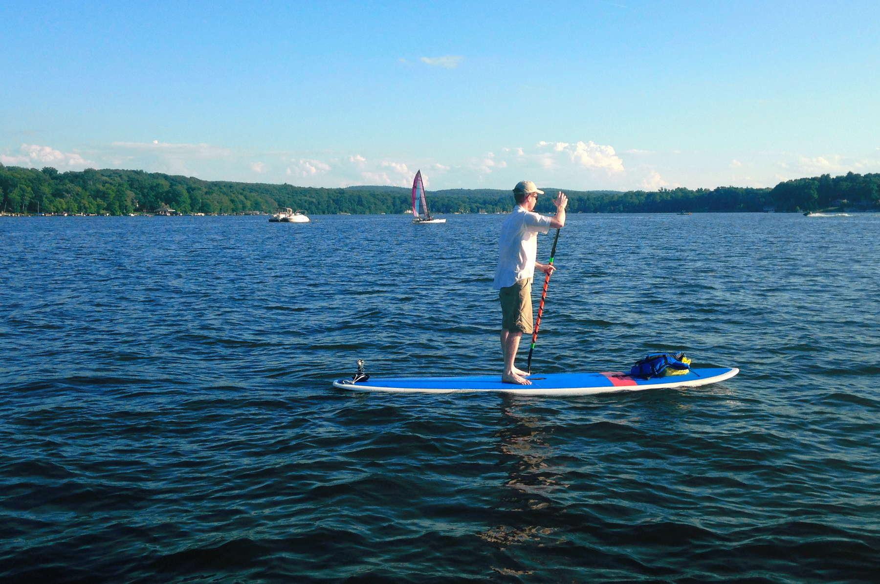 Flatwater Paddle Co  - Monksville Reservoir | Monksville Reservoir