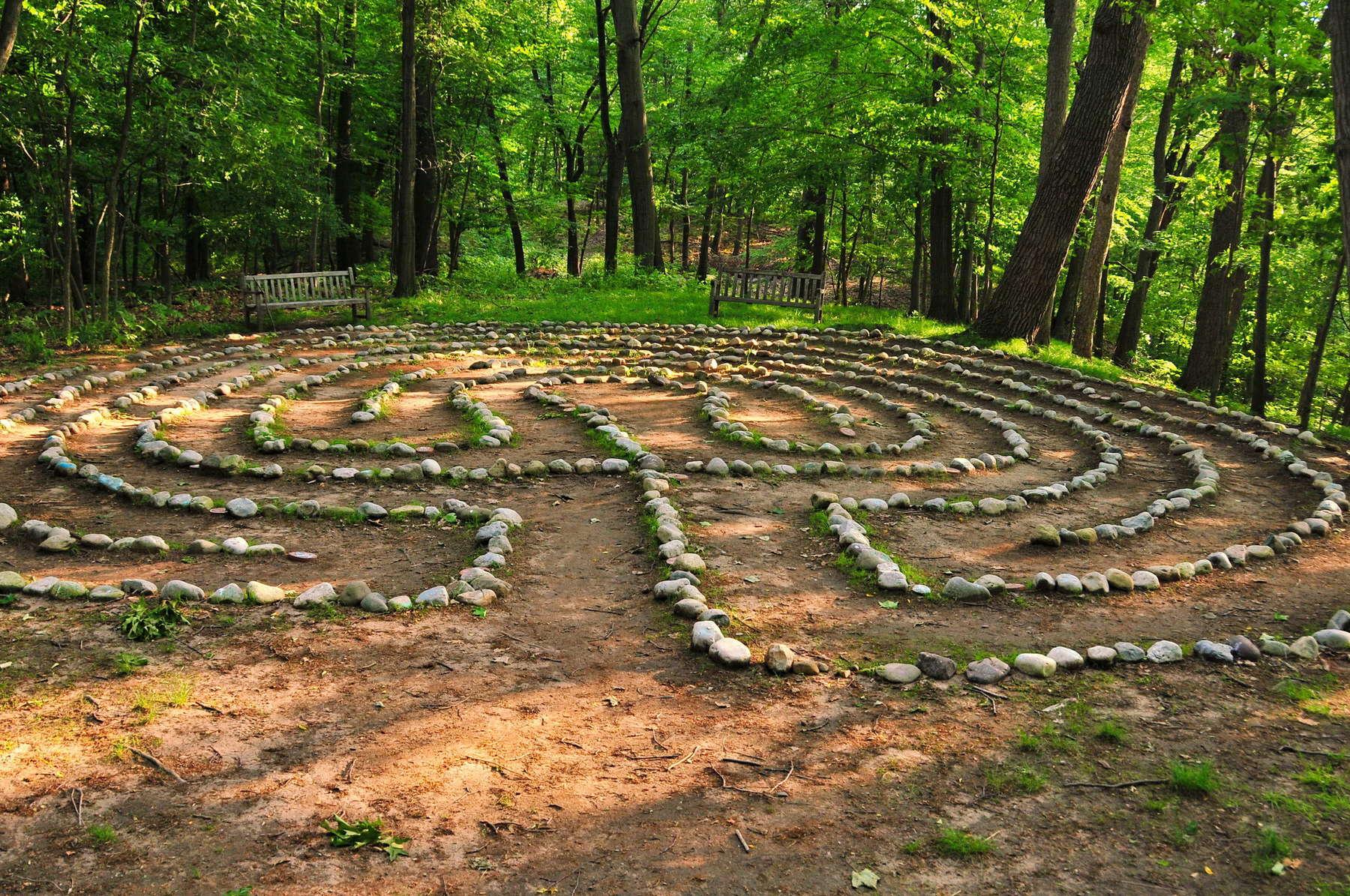 Frelinghuysen Arboretum | 353 East Hanover Avenue, Morristown, New ...