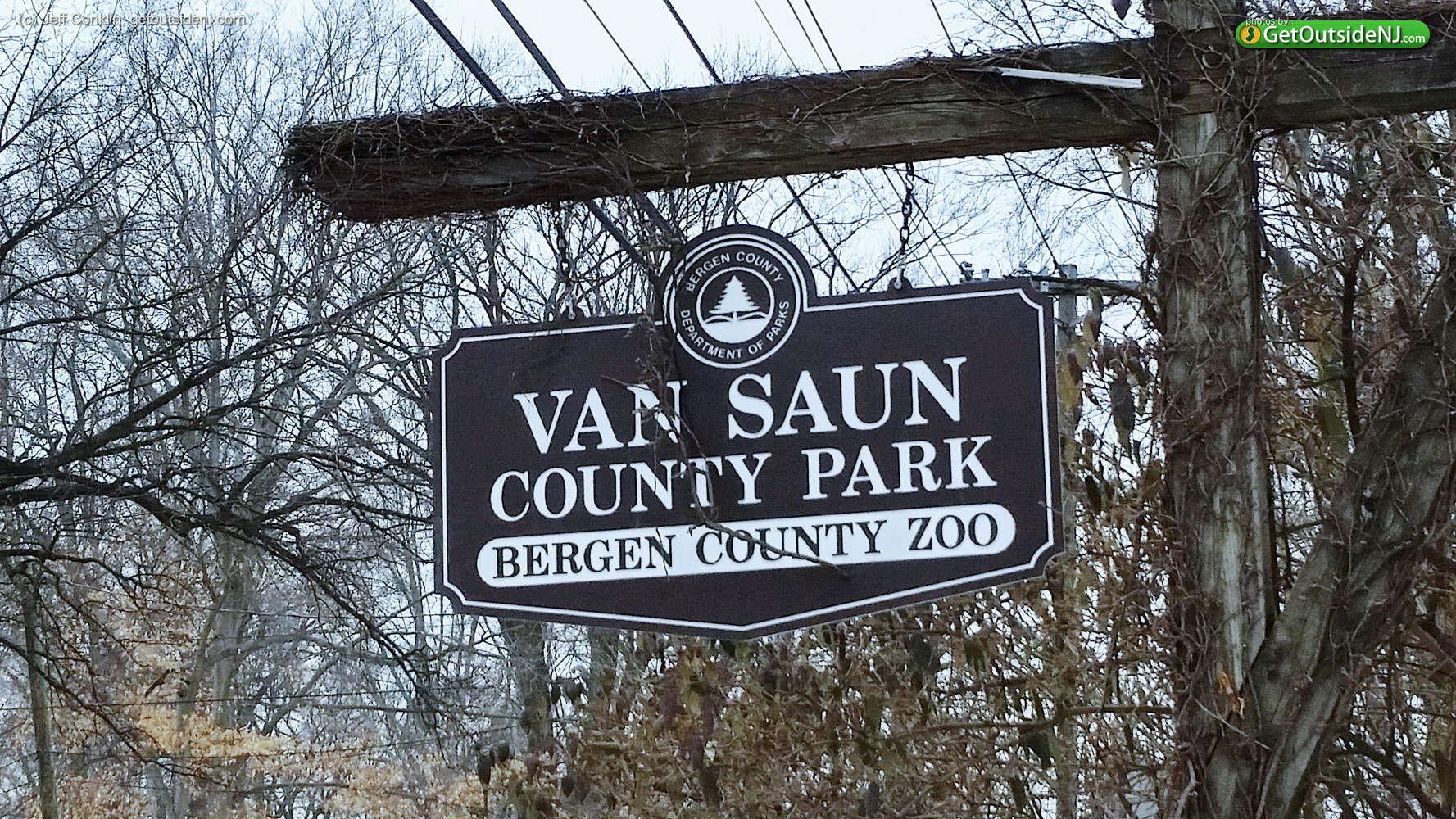 Van Saun Dog Park