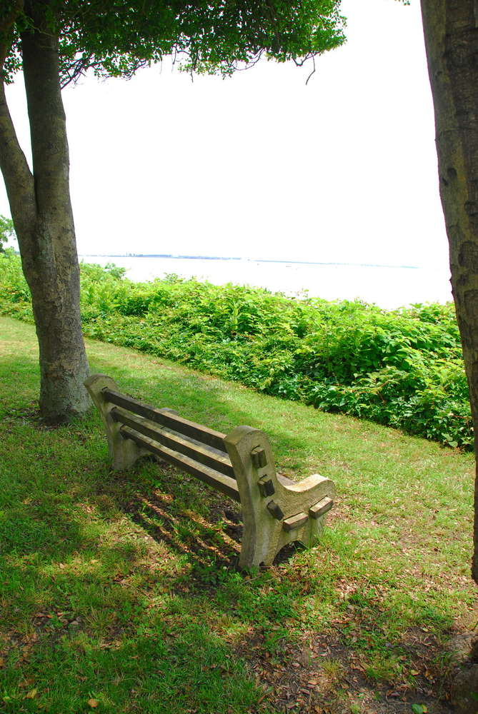 John F Kennedy Park Somers Point Nj 08244 Get Outside New