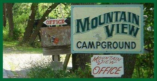 Mountain View Campground | Holland, Hunterdon County, New Jersey